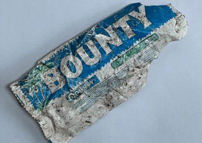 Bounty Bar 1986