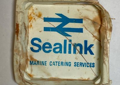 Sealink Butter Pot Cap